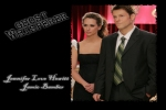 Melinda with guest star wallpaper thumbnail #1