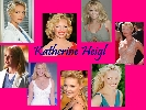 Katherine Heigl as Izzie