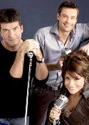 American Idol cast photo