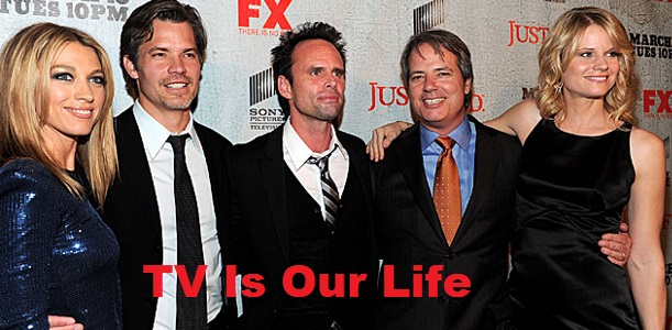 Justified cast page from the tv megasite - Daryl crowe jr ...