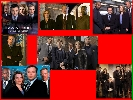 Law and Order Criminal Intent wallpaper