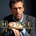 House CD cover