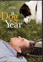 A Dog Year DVD cover