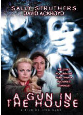 A Gun in the House DVD cover
