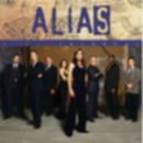 2006 Alias Calendar cover