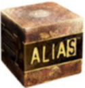 Alias complete collection DVDs