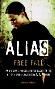 Alias book cover: Free Fall