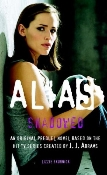 Alias book cover: Shadowed