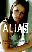 Alias book cover: Skin Deep