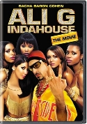 Ali G IndaHouse DVD photo
