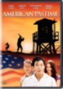 American Pastime DVD cover