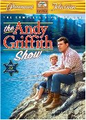 Andy Griffith Show DVD cover pic