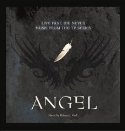 Angel CD - Live Fast, Die Never