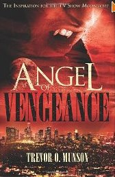 Angel of Vengeance book cover