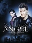 Angel Season Two DVD cover