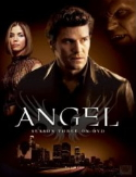 Angel Season Three DVD cover