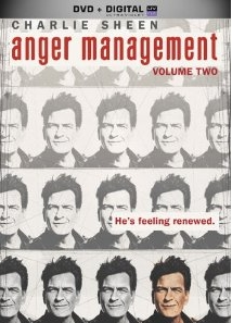 Anger Management 2 DVD cover