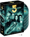 B5 Movie Collection DVD set