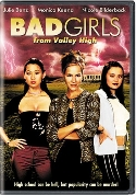 Bad GIrls from Valley High DVD photo