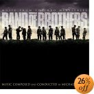 Band of Brothers CD pic