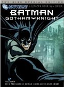 Batman Gotham Knight DVD cover