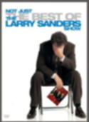 Not the Best of Larry Sanders dvd cover