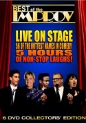 Best of Improv DVD cover