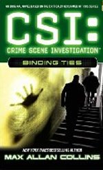 CSI book Binding Ties