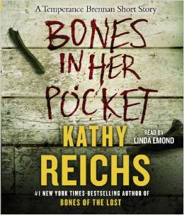 Bones In Her Pocket cover