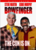 Bowfinger DVD cover