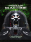 Brain Machine DVD cover