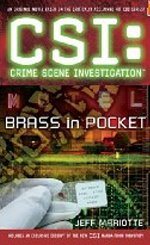 CSI book Brass in Pocket