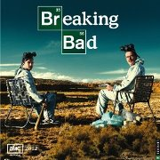 Breaking Bad Calendar