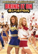 Bring it on DVD cover