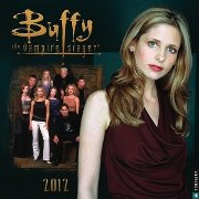 Buffy the Vampire Slayer calendar