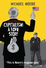 Capitalism: A Love Story DVD cover