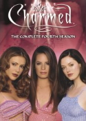 Charmed 4th Season DVD