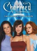 Charmed 5th Season DVD