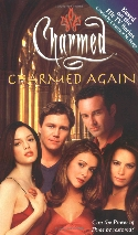 Charmed book picture - Charmed Again