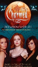 Charmed book picture - Between Worlds