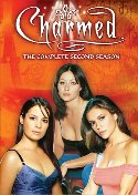 Charmed DVD season 2