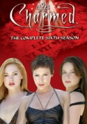 Charmed 6th season DVD