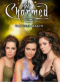 Charmed 8th season dvd cover