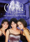 Charmed DVD photo