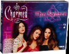 Charmed: The Source Board Game