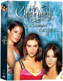 Charmed season 3 DVD