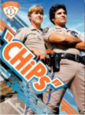ChiPs season one dvd cover