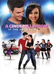 A Cinderella Story DVD cover