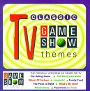 Classic TV Game Show Themes CD pic