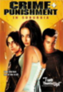Crime & Punishment in Suburbia DVD cover
